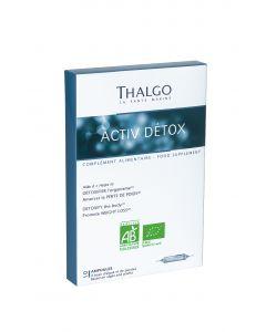 Activ Detox - Suplemento Alimentar
