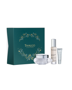 Coffret Exception rosto com OFERTA do Creme Tensor Pálpebras 10ml