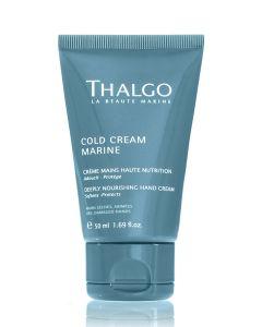 Crème Mains Haute Nutrition - Creme Nutritivo para as Mãos 50ml