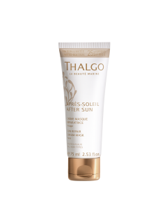 Creme Masque Reparatrice - Creme-Máscara Pós Solar Rosto - EMBALAGEM PROMOCIONAL 2020 - 75ml