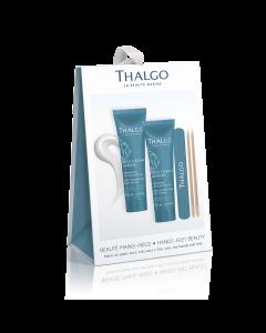 Kit Mãos e Pés Thalgo  (oferta com a aquisição de um Coffret de Natal Thalgo 2020)