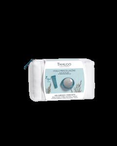 Trousse HYALUPRO : Gel Crème Correction Rides 50ml + Sérum Enérgisant Detox 10ml (oferta) (TROUSSE ANTIRRUGAS 30-45 ANOS)