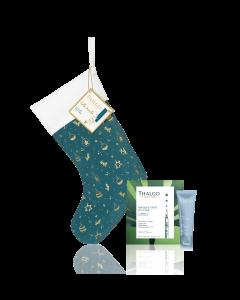 MEIA DE BELEZA LIFT - Meia de Natal com Produtos para o Rosto. Comparativamente com a aquisição unitária dos produtos poupa  18,90 €uro correspondente a um desconto de 33%