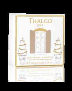 SABONETE SPA THALGO AROMA SÂNDALO da INDIA 150G (oferta com a aquisição de um Coffret de Natal Thalgo 2021)
