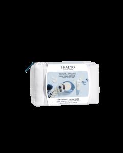 Trousse Source Marine: Creme Hydra Lumière 24H 50ml + Serum Lumière Hydratant 10ml de oferta  (TROUSSE HIDRATAÇÃO)