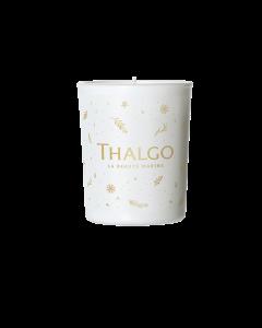 Vela de Natal Thalgo (oferta com a aquisição de um Coffret de Natal Thalgo 2020)