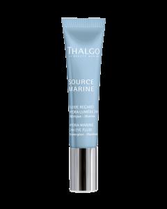 Fluide Regard Hydra Lumière 24H - Fluido Hidratante 24H para o Contorno dos Olhos